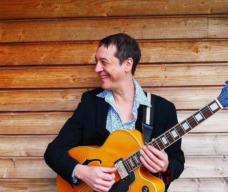 Notre Guitariste