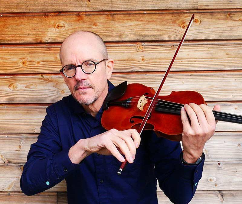 Notre violoniste